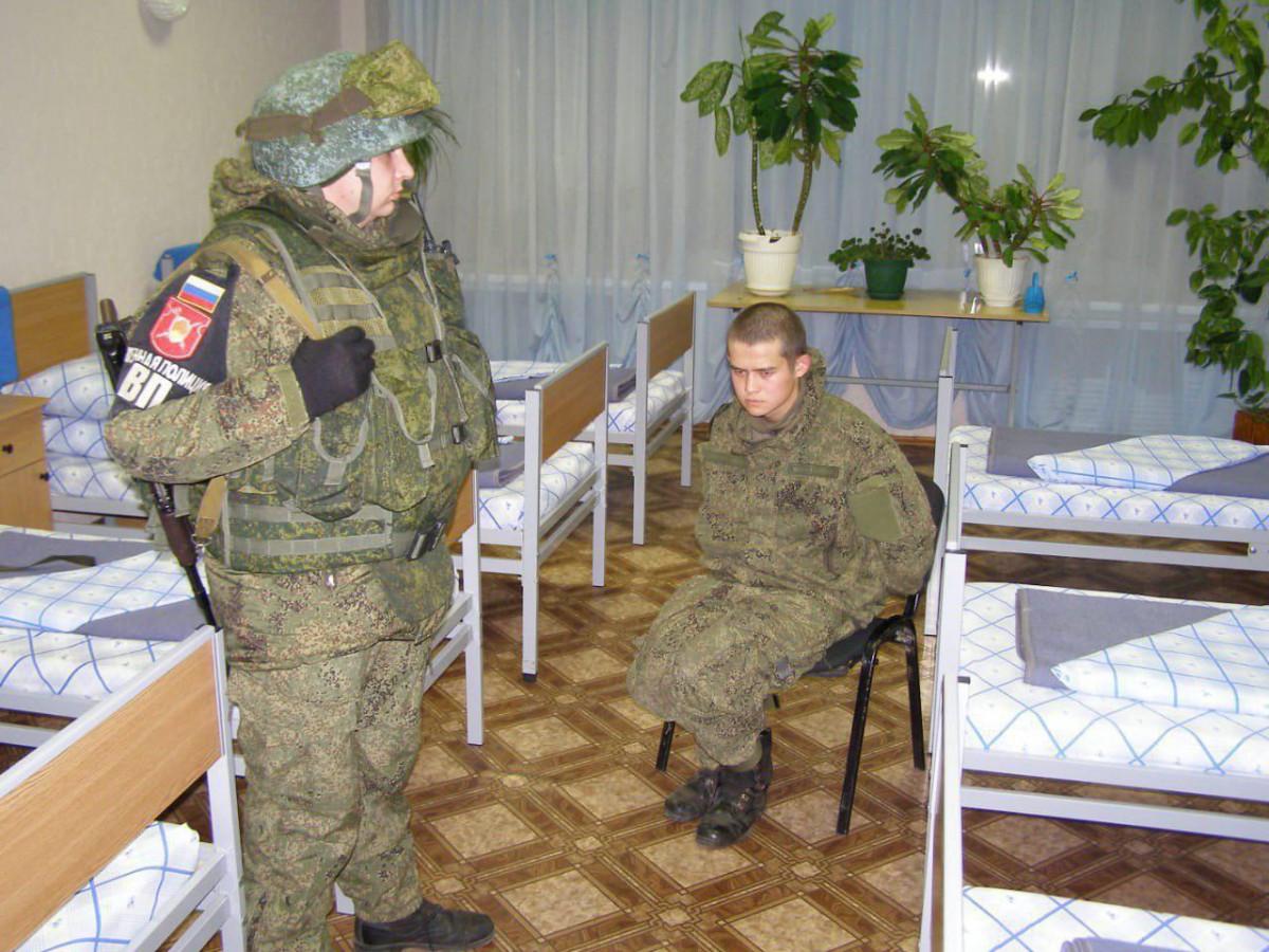Чита хәрби мәхкәмәсе 8 солдатны үтерүдә гаепләнгән Шәмсетдиновны кулга алды