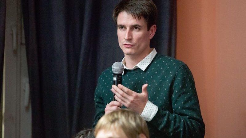 Artyom Malykh