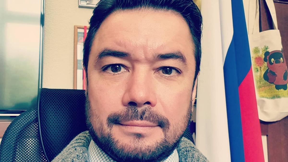 Ростислав Мирзагулов